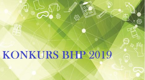 Konkurs BHP 2019