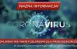 Komunikat MR: Pakiet osłonowy dla przedsiębiorców w związku z rozprzestrzenianiem się koronawirusa